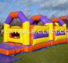 T7-323 Inflatable Obstacles Courses