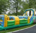 T7-334 Inflatable Obstacles Courses