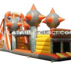 T7-342 Inflatable Obstacles Courses