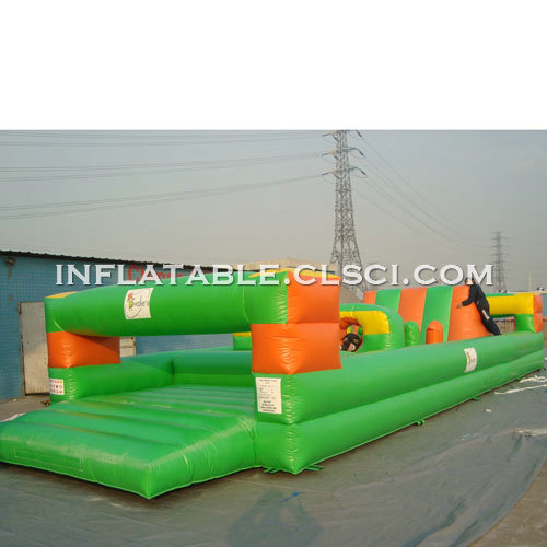 T7-423 Inflatable Obstacles Courses