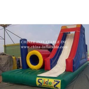 T7-445 Inflatable Obstacles Courses