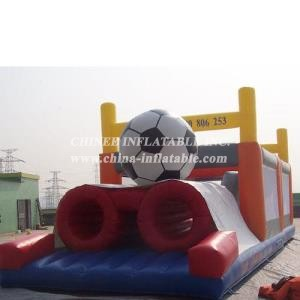 T7-447 Inflatable Obstacles Courses