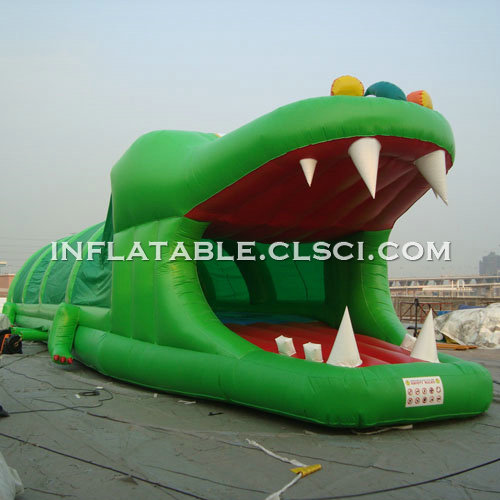 T7-460 Inflatable Obstacles Courses