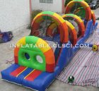T7-508 Inflatable Obstacles Courses