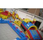 T7-511 Inflatable Obstacles Courses