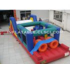 T7-514 Inflatable Obstacles Courses