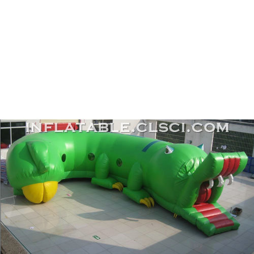 T7-530 Inflatable Obstacles Courses