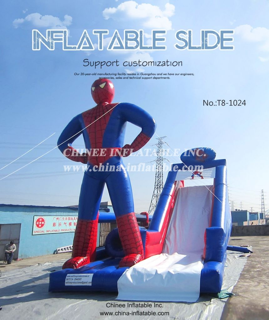 t8-1024 - Chinee Inflatable Inc.