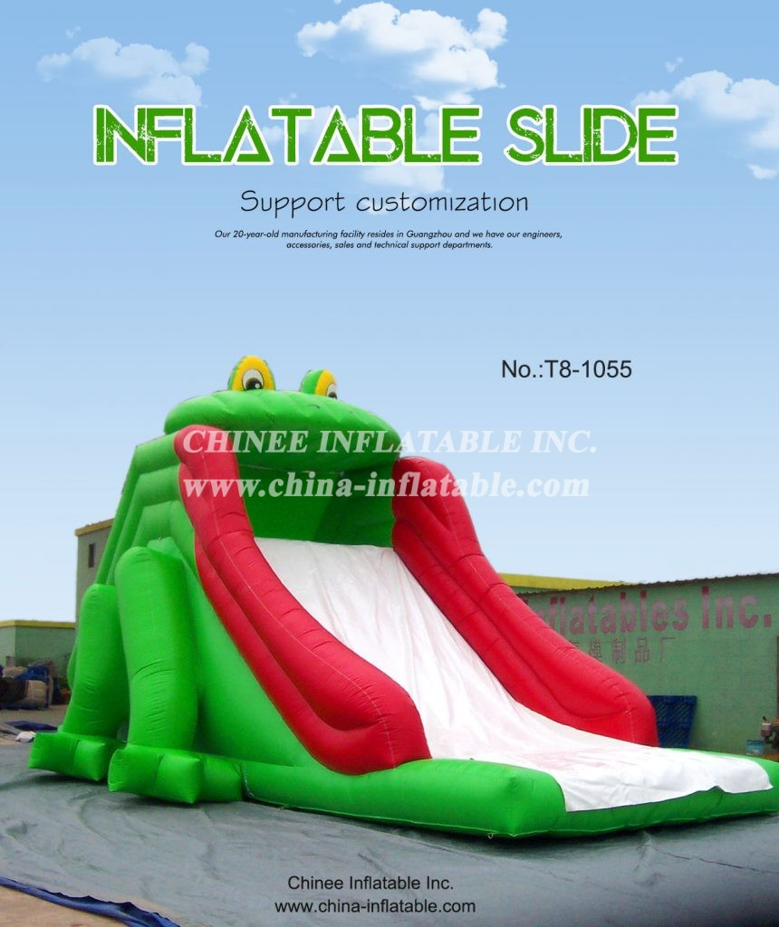 t8-1055 - Chinee Inflatable Inc.