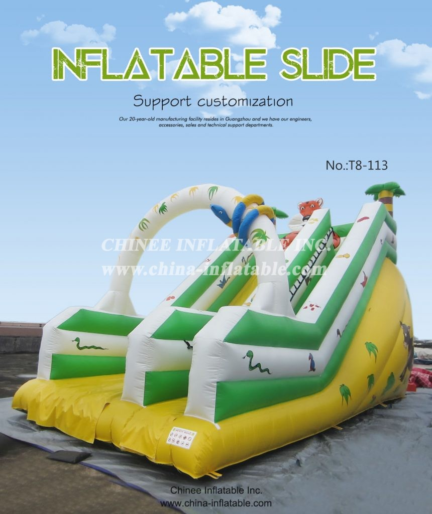t8-113 - Chinee Inflatable Inc.