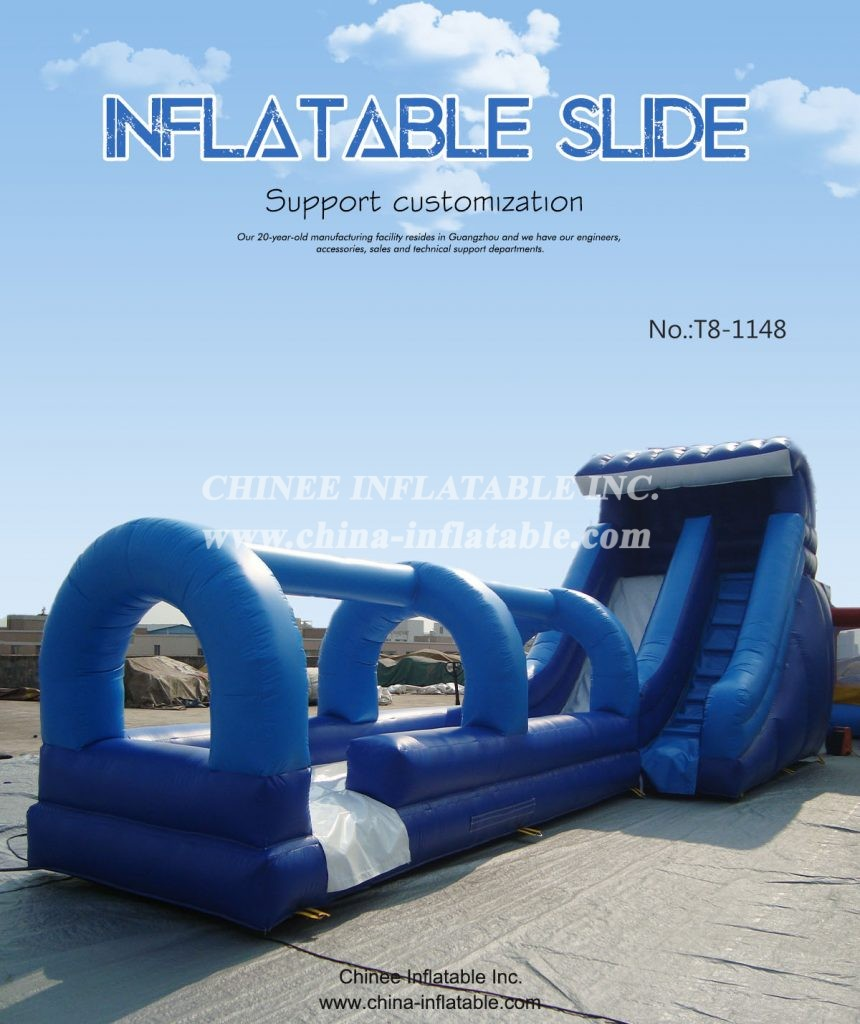 t8-1148 - Chinee Inflatable Inc.
