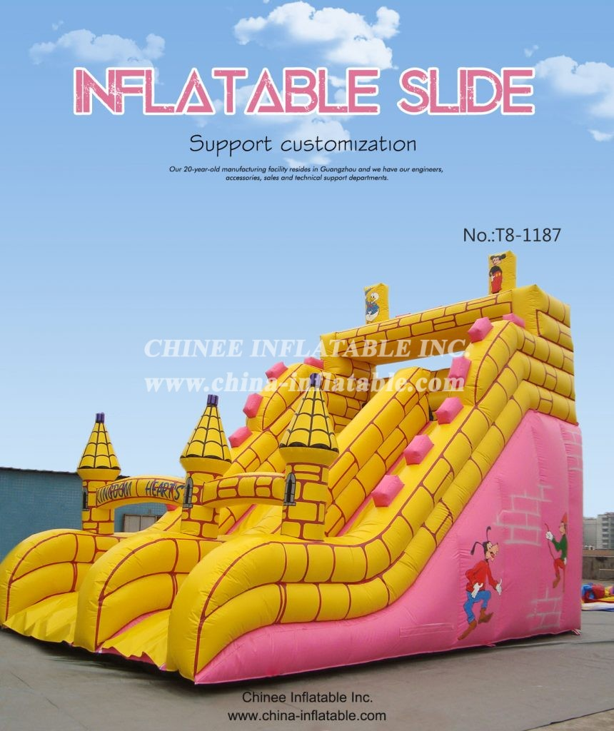 t8-1187psd - Chinee Inflatable Inc.