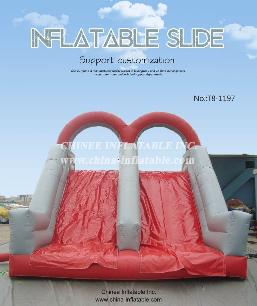 t8-1197 - Chinee Inflatable Inc.