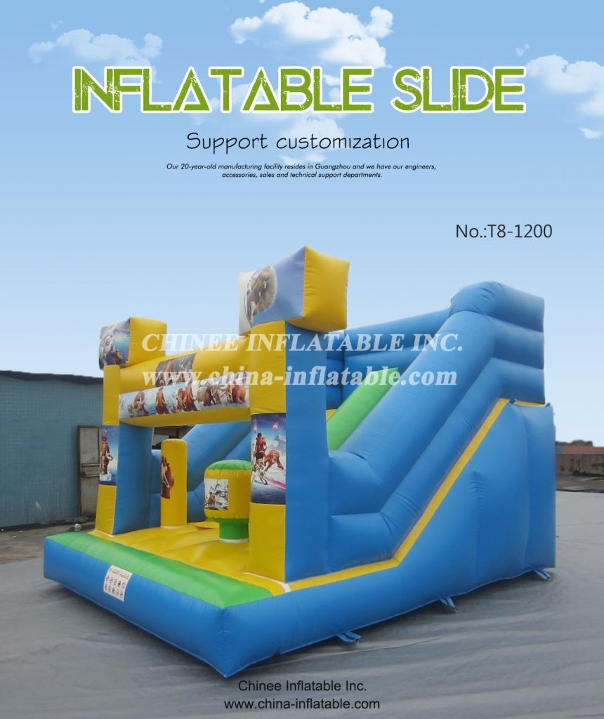 t8-1200psd - Chinee Inflatable Inc.