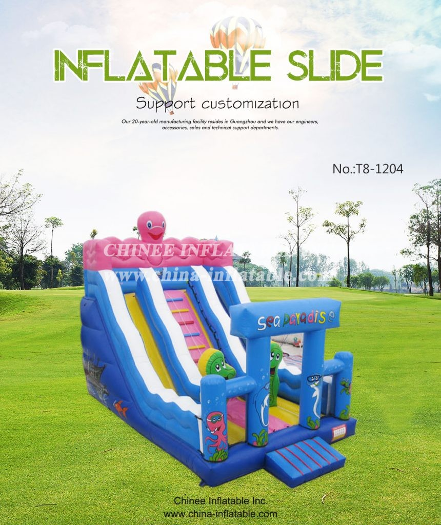 t8-1204psd - Chinee Inflatable Inc.