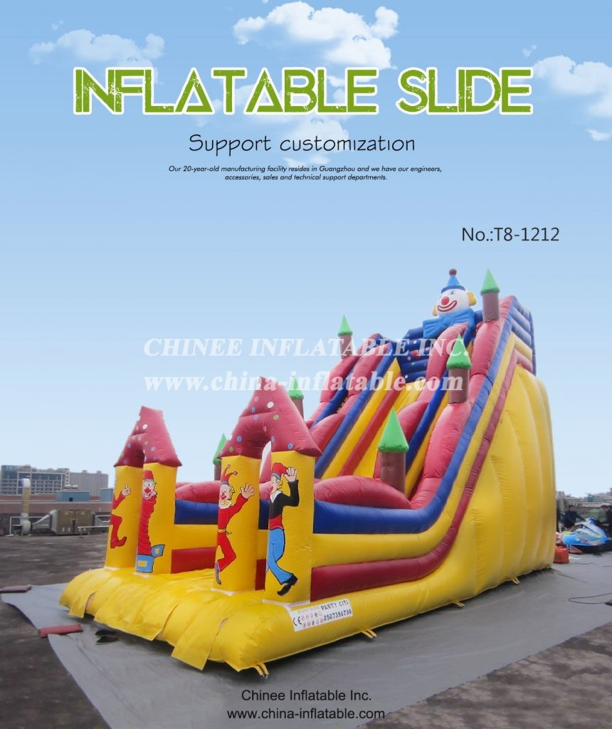 t8-1212psd - Chinee Inflatable Inc.