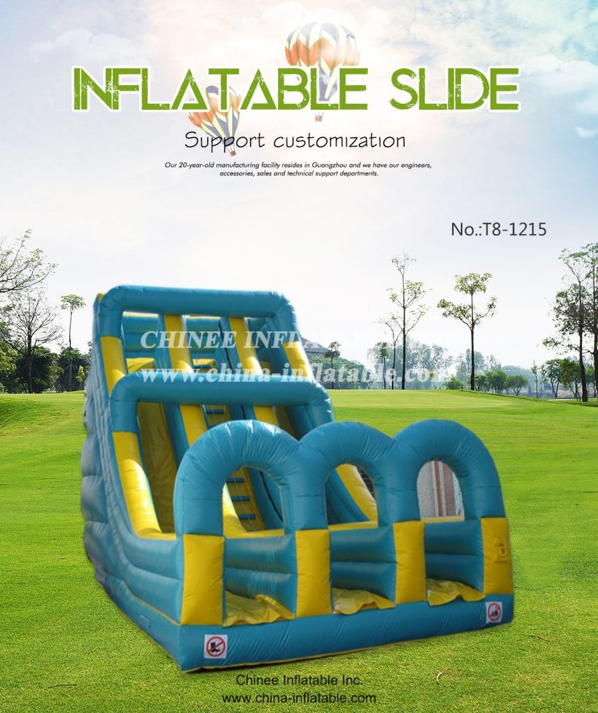 t8-1215psd - Chinee Inflatable Inc.