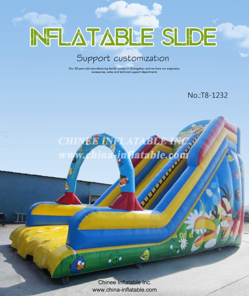 t8-1232 - Chinee Inflatable Inc.