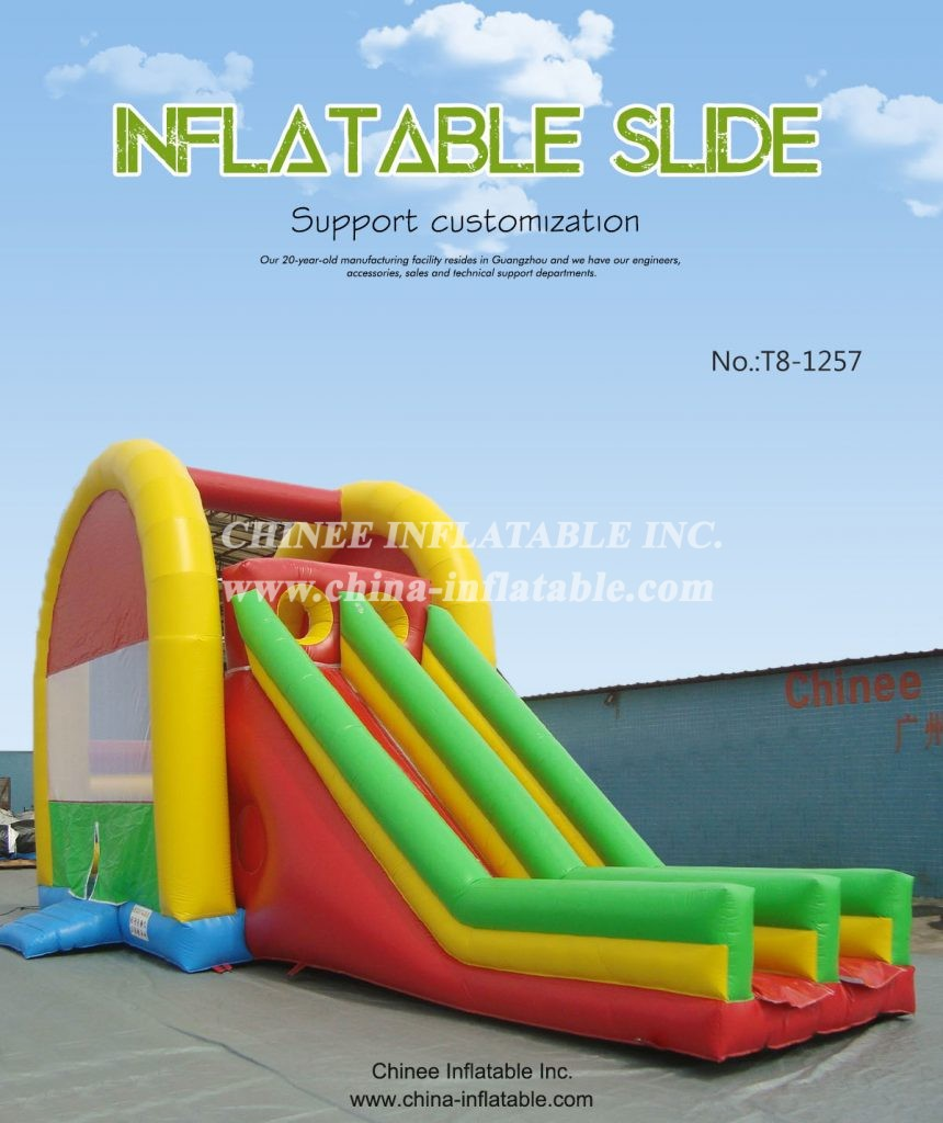 t8-125 7 - Chinee Inflatable Inc.