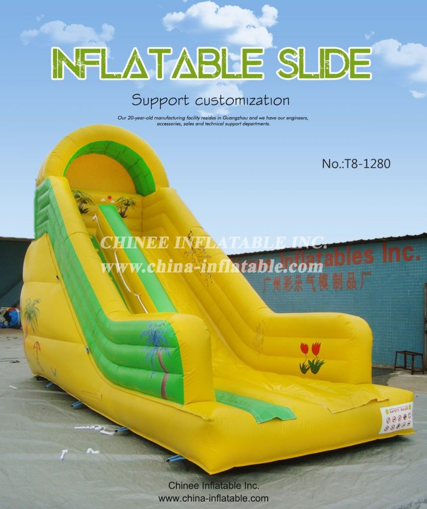 t8-1280 - Chinee Inflatable Inc.