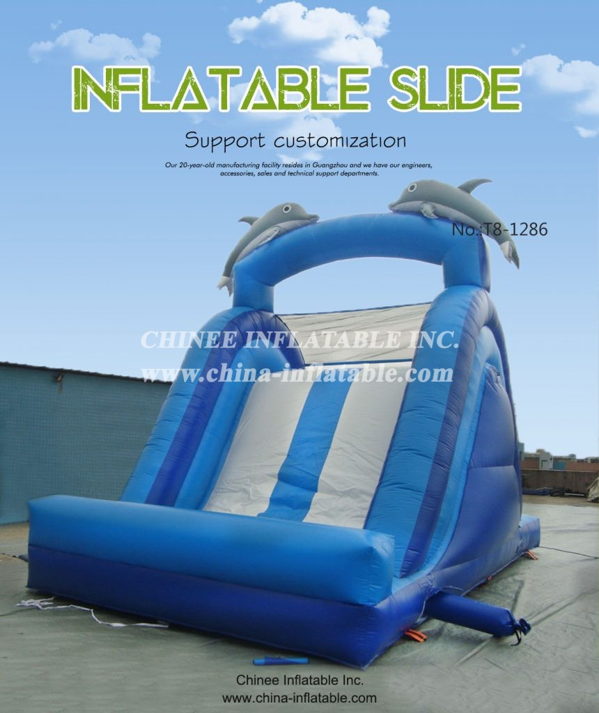 t8-1286 - Chinee Inflatable Inc.