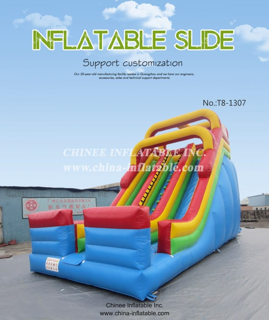 t8-1307 - Chinee Inflatable Inc.