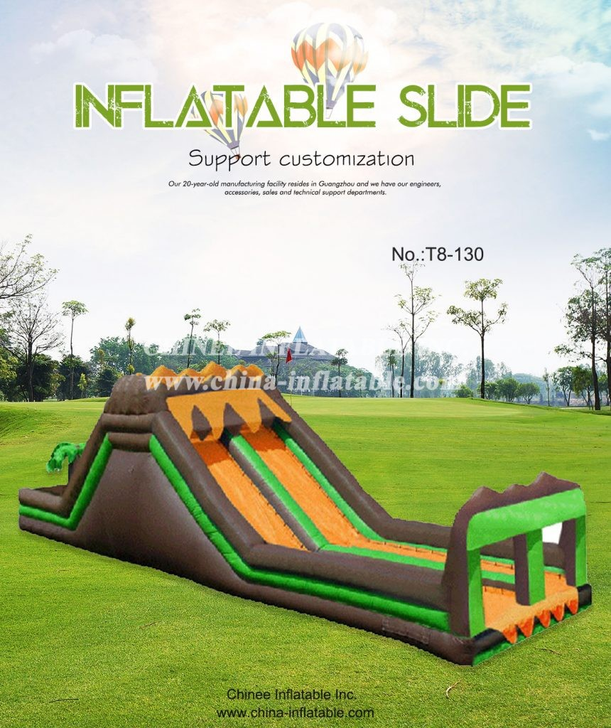 t8-130psd - Chinee Inflatable Inc.
