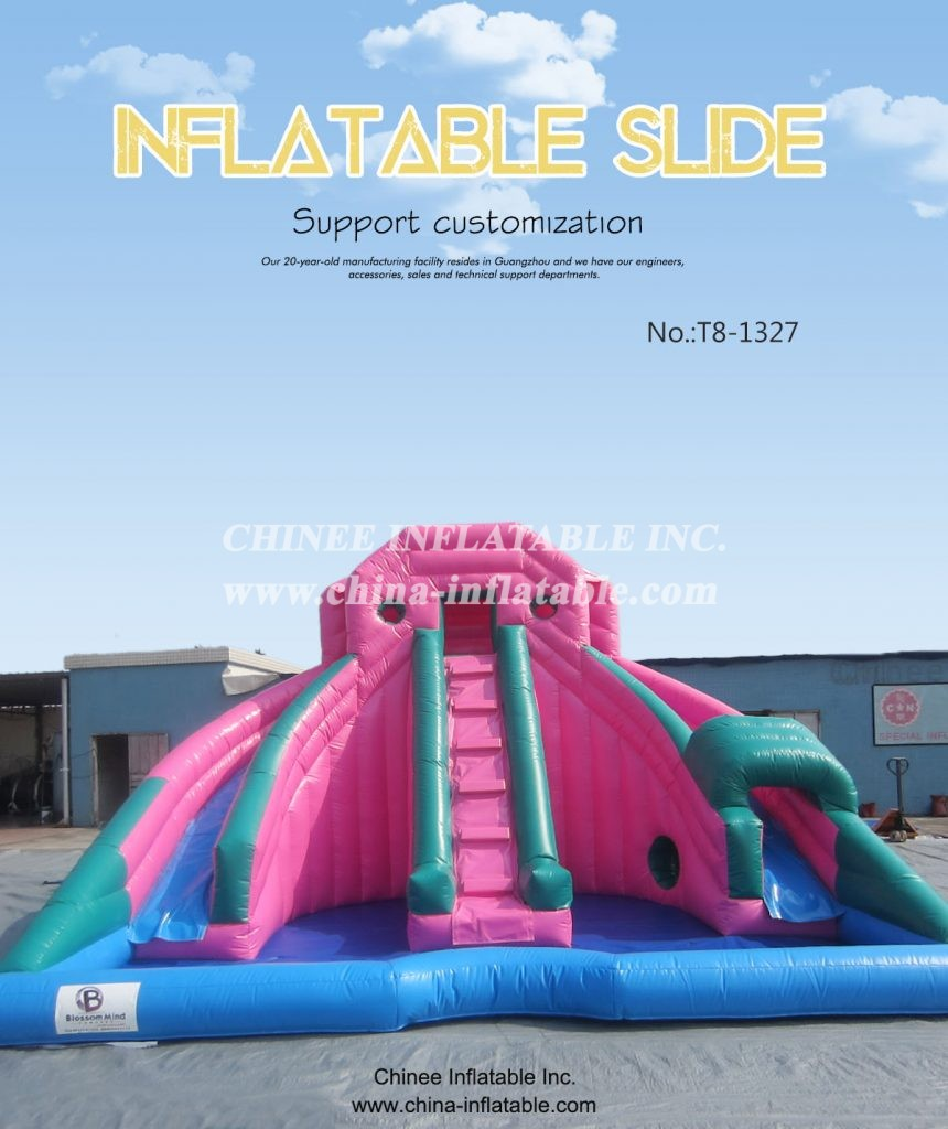 t8-1327 - Chinee Inflatable Inc.