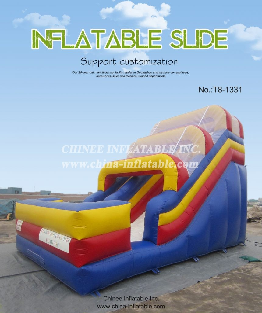t8-1331 - Chinee Inflatable Inc.