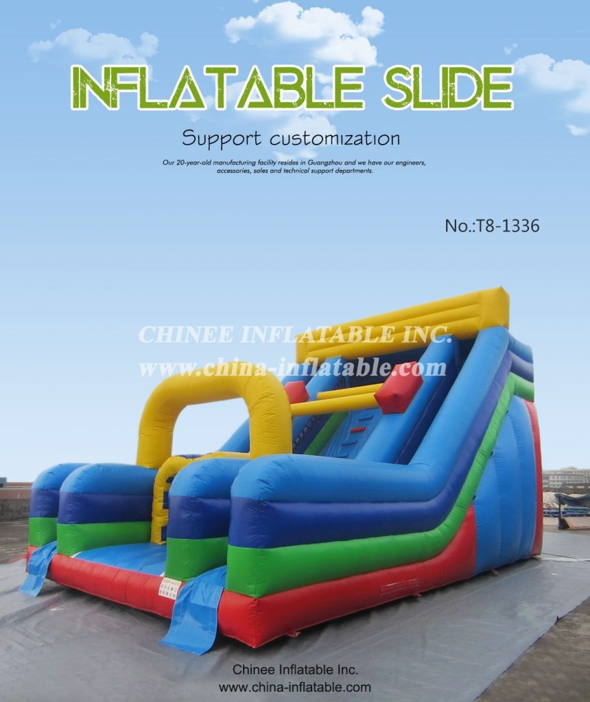 t8-1336 - Chinee Inflatable Inc.