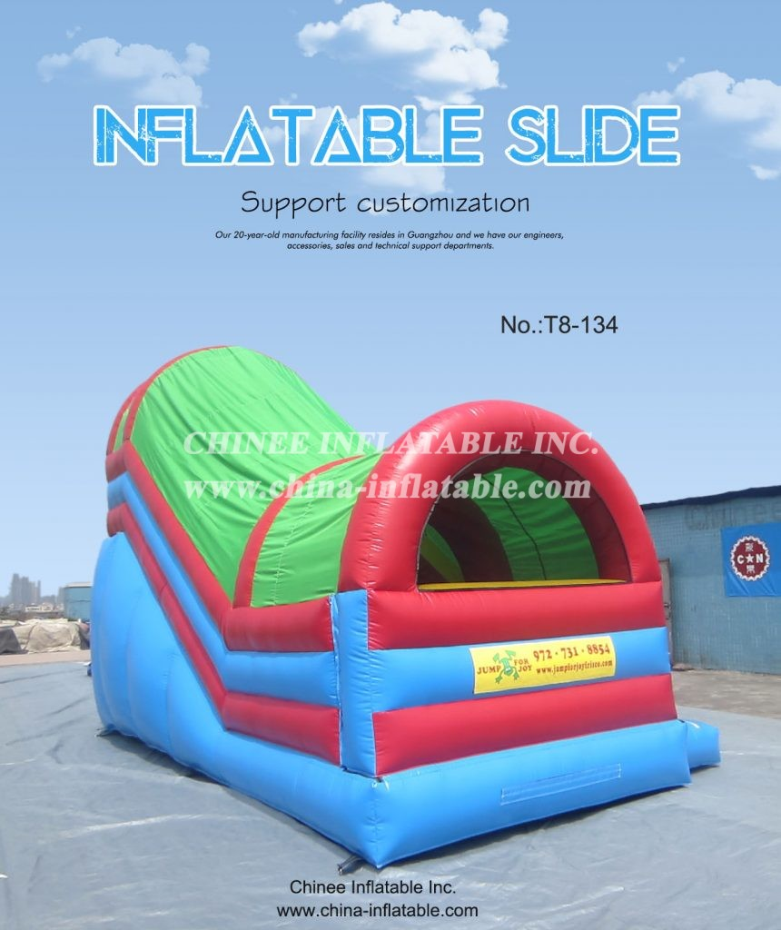 t8-134 - Chinee Inflatable Inc.