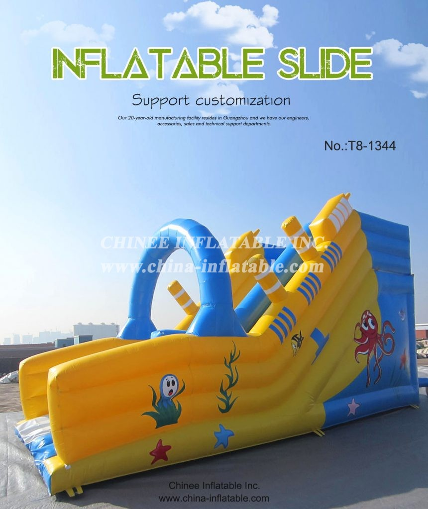 t8-1344 - Chinee Inflatable Inc.