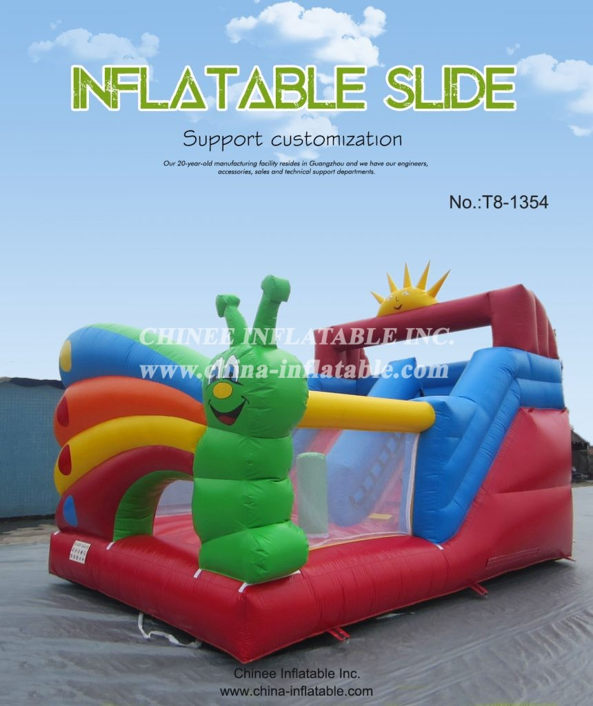 t8-1354 - Chinee Inflatable Inc.