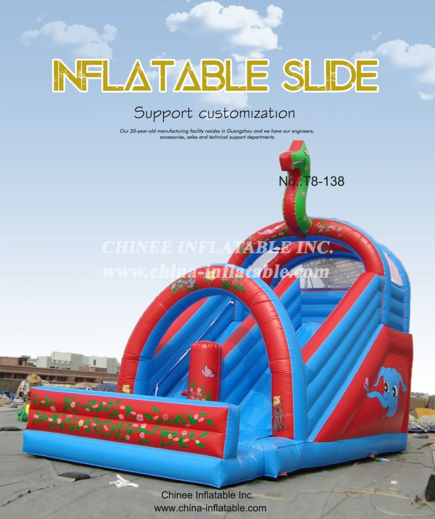 t8-138 - Chinee Inflatable Inc.