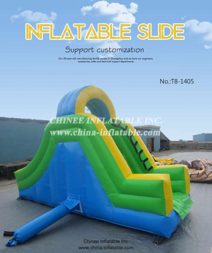 t8-1405 - Chinee Inflatable Inc.