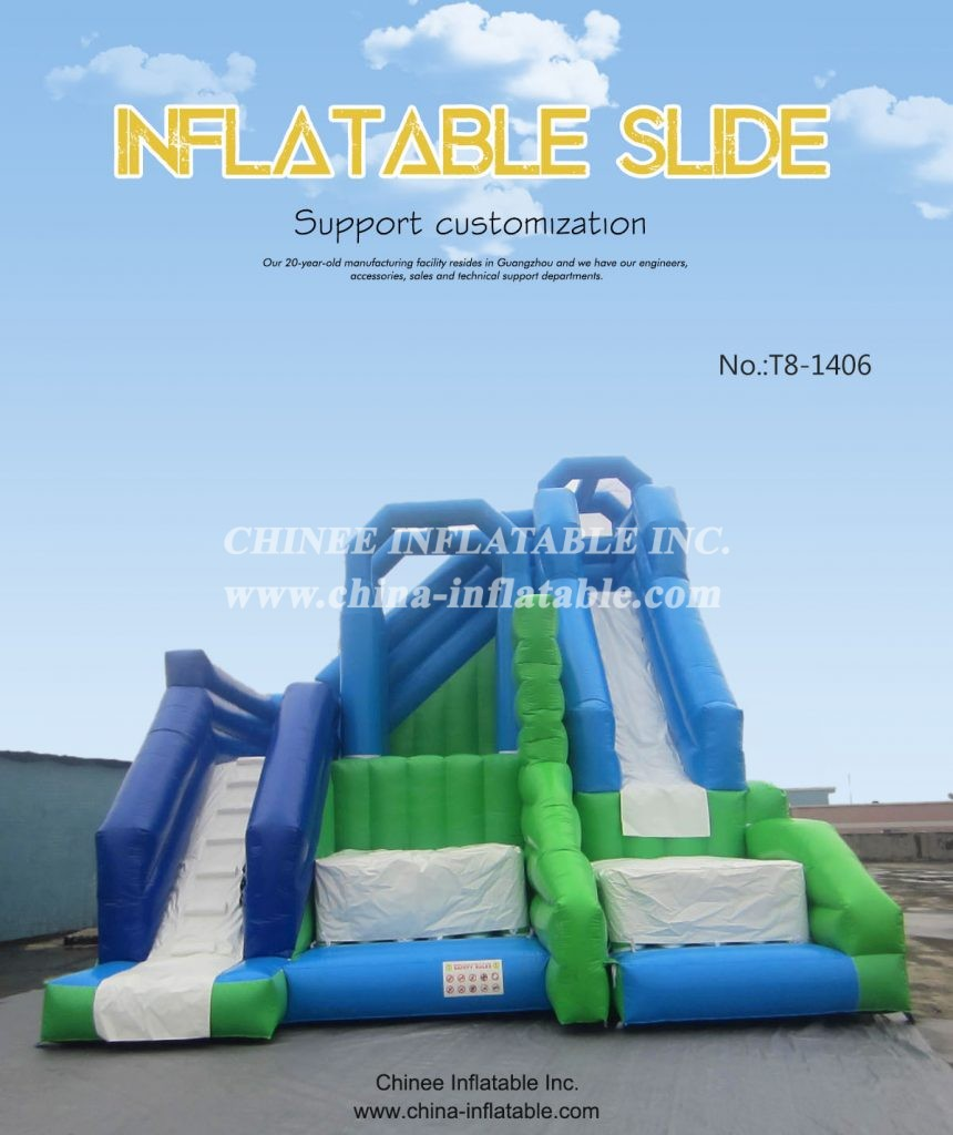 t8-1406 - Chinee Inflatable Inc.