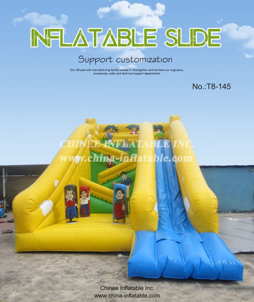 t8-145 - Chinee Inflatable Inc.