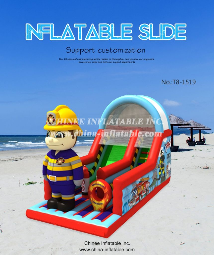 t8-1519 - Chinee Inflatable Inc.
