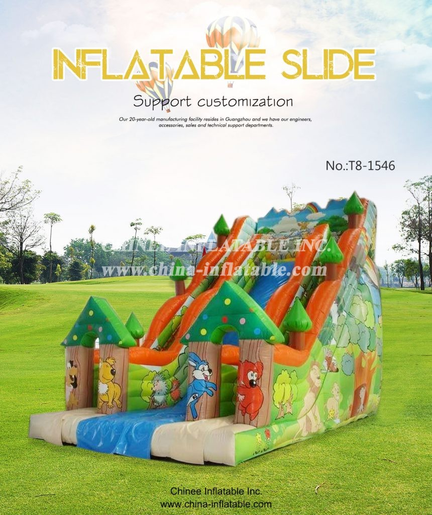 t8-1546 - Chinee Inflatable Inc.