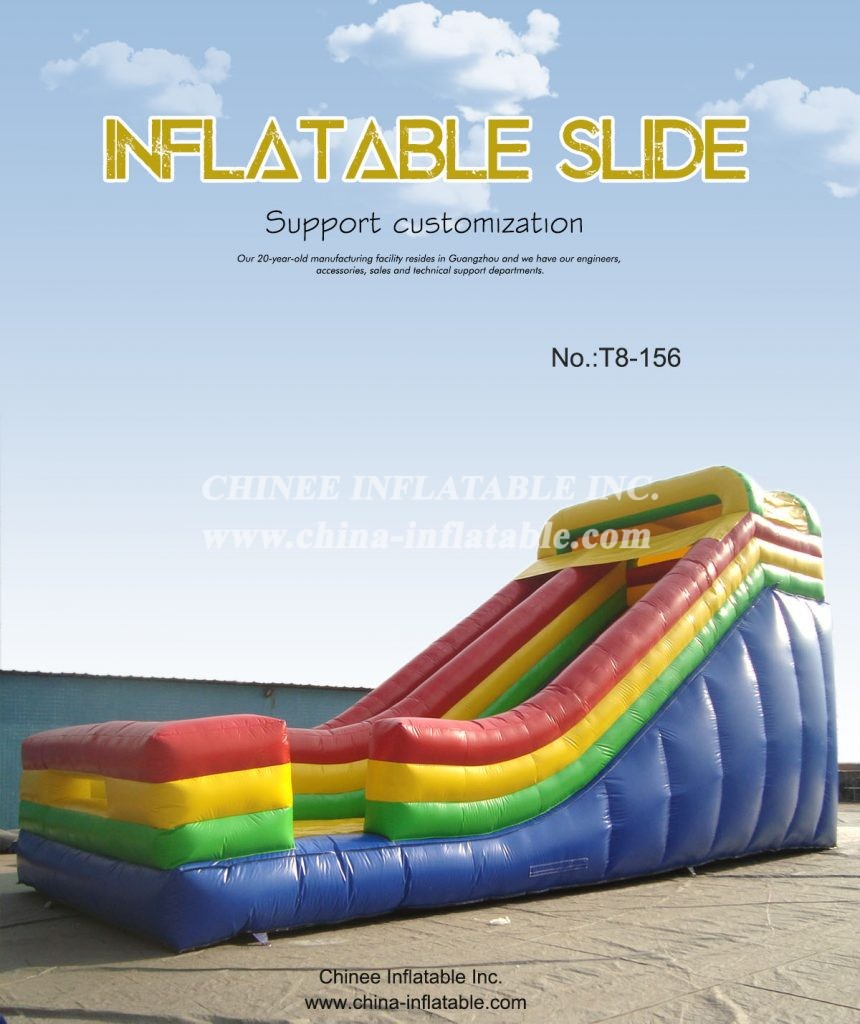 t8-156 - Chinee Inflatable Inc.