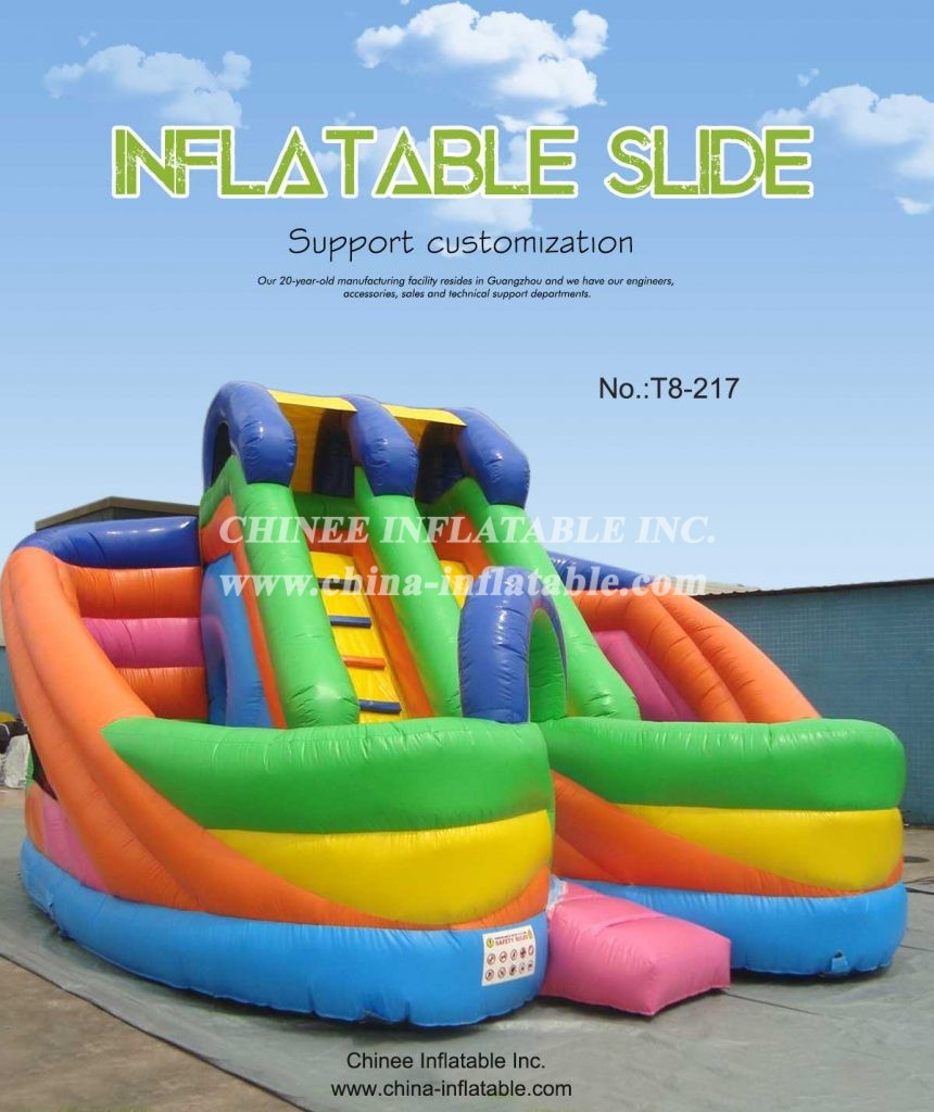 t8-21-7 - Chinee Inflatable Inc.