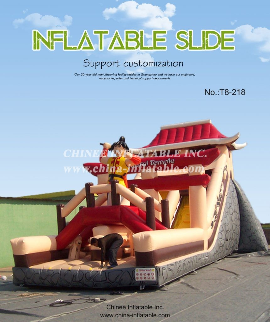 t8-218 - Chinee Inflatable Inc.