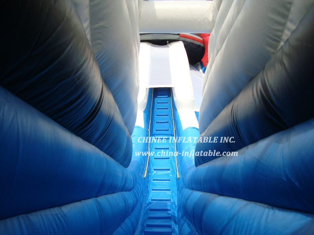 T8-221 Inflatable Slide
