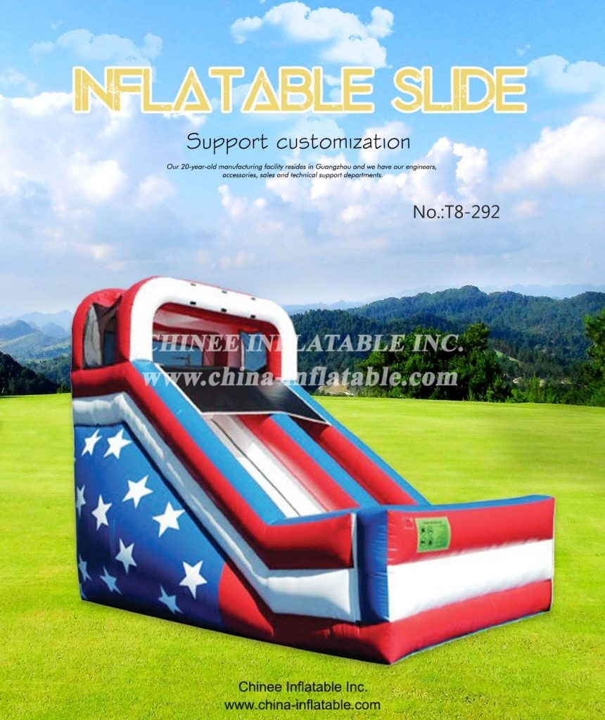 t8-292 - Chinee Inflatable Inc.