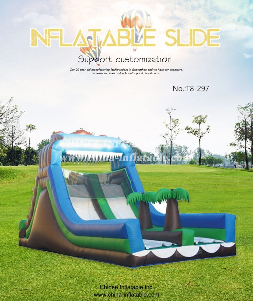 t8-297 - Chinee Inflatable Inc.