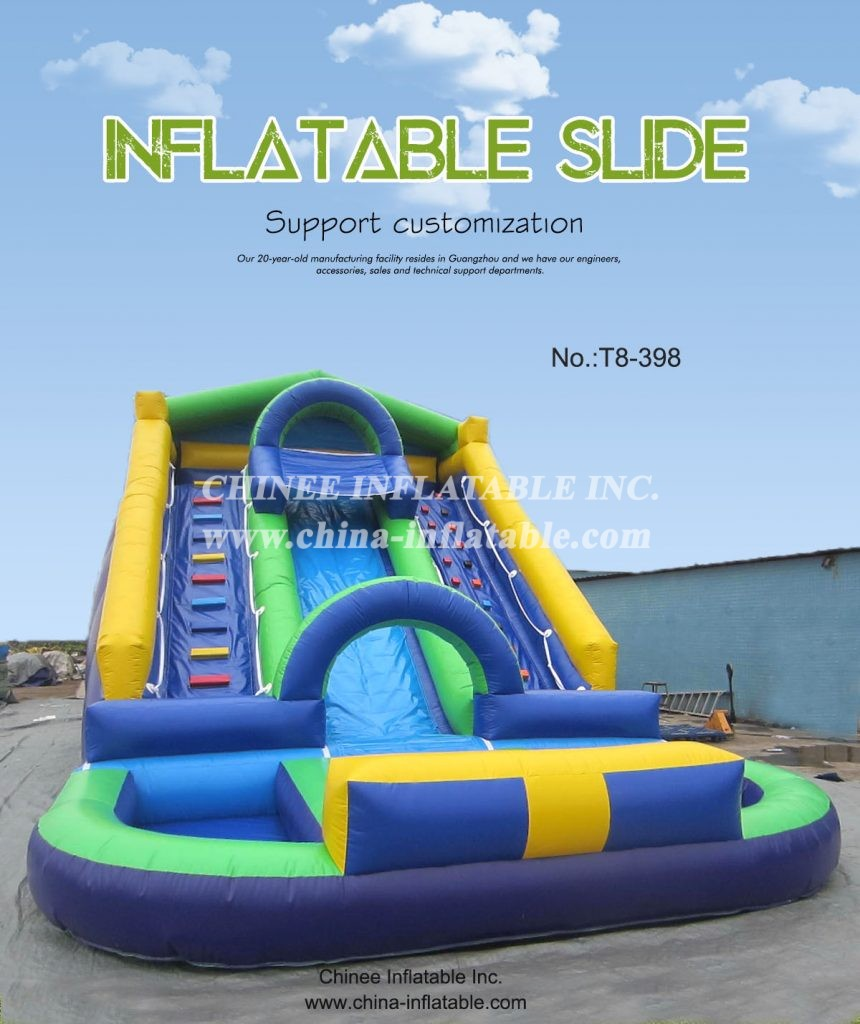 t8-3 98 - Chinee Inflatable Inc.