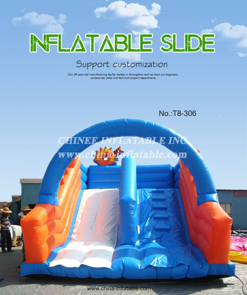 t8-306 - Chinee Inflatable Inc.