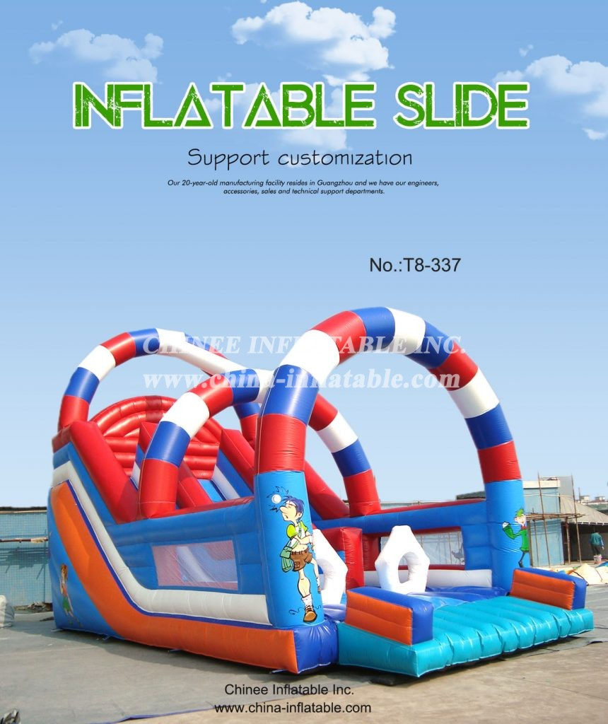 t8-337 - Chinee Inflatable Inc.
