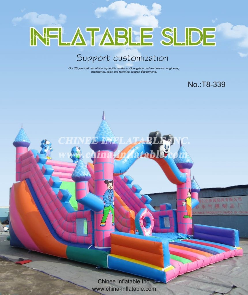 t8-339 - Chinee Inflatable Inc.