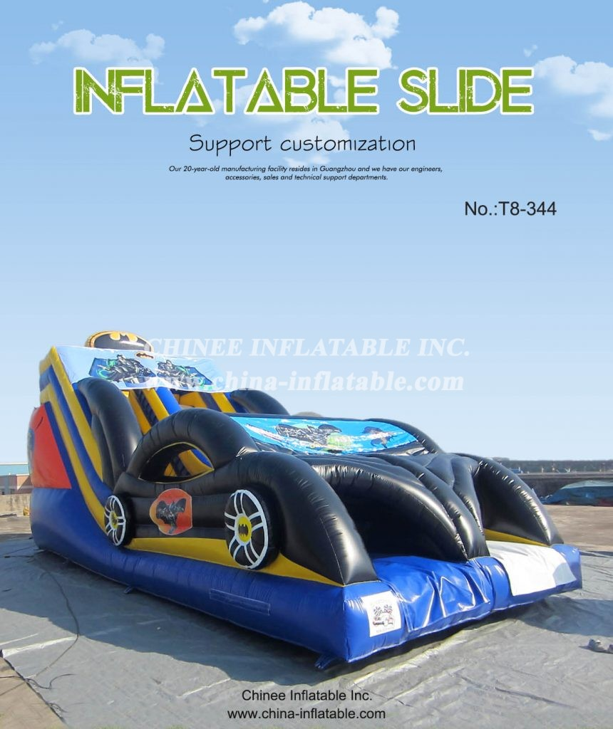 t8-344 - Chinee Inflatable Inc.